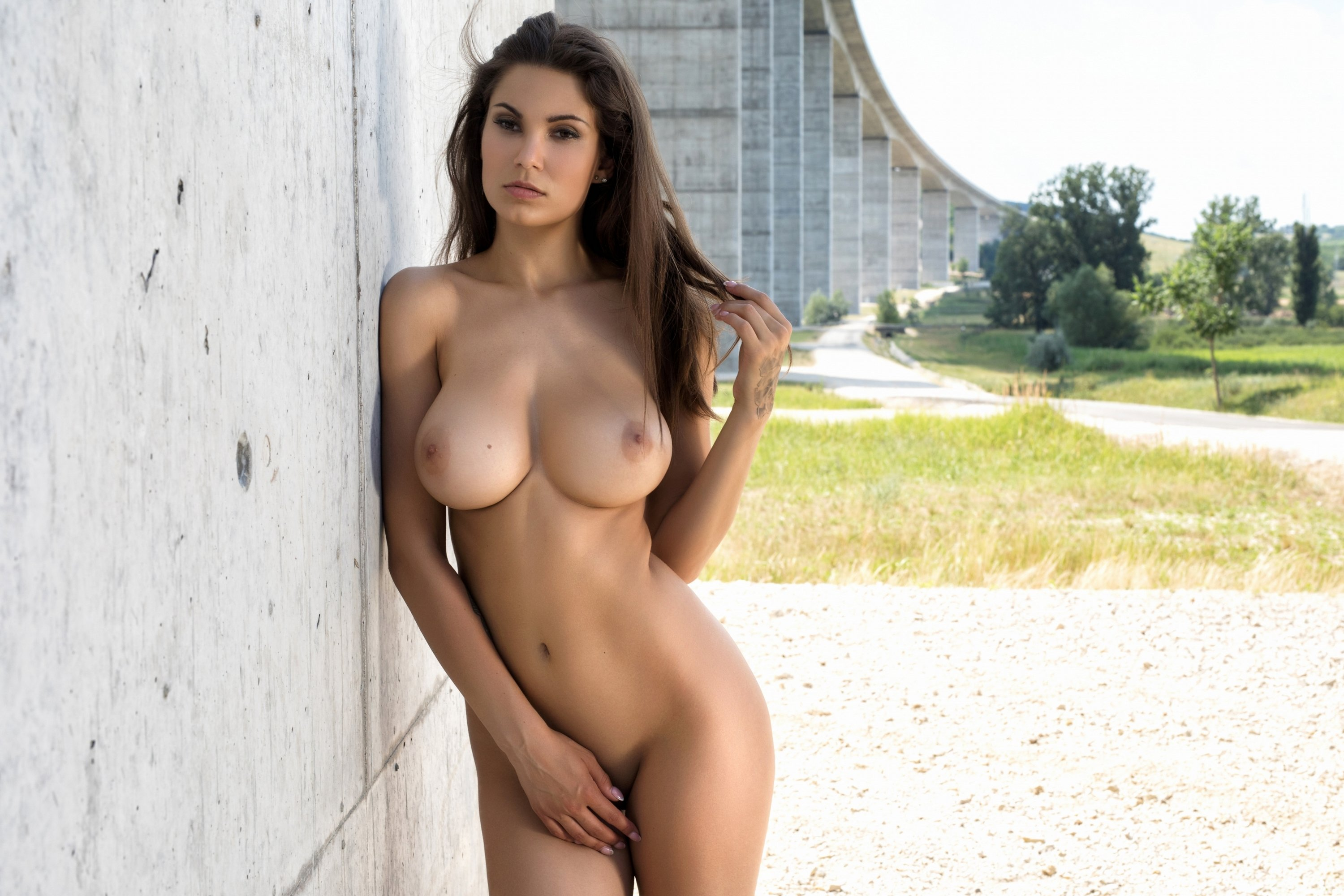 Tits perfect nude Perfect naked